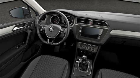 Www Al Volante It Listino Volkswagen Tiguan Prezzo Scheda Tecnica