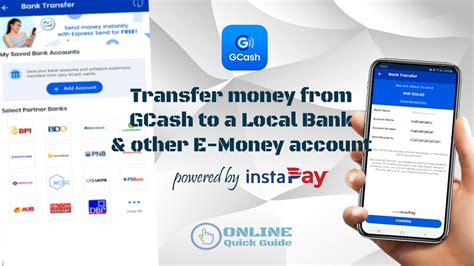 Pay bdo credit card using gcash. How to transfer fund from GCash to a Local Bank and other E-Money account | Online Quick Guide