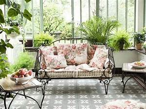 Terrasse En Anglais : v randa et jardin d 39 hiver quelles plantes choisir ~ Preciouscoupons.com Idées de Décoration