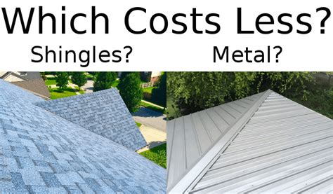 Metal Roofing Cost Vs Asphalt Shingles Metal Roof Prices What Does A Tpo Roof Look Like Corrugated Steel Panels Canada Rack Led Light Bars Fix Leaky Vent Pipe Do You Use To Clean Tile Galvanized Roofing Installation Red Inn Flint Rd Buffalo Ny South Texas Corpus Christi