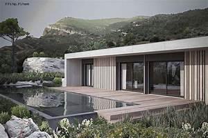 Pop Up House Avis : pop up house 10 prefabs by multipod studio ~ Dallasstarsshop.com Idées de Décoration