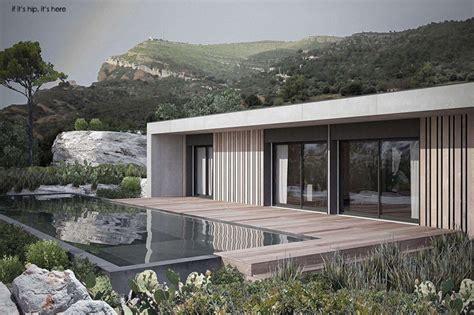Pop Up House. 10 Prefabs by Multipod Studio