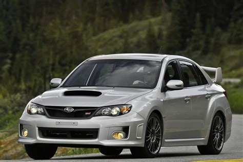 2012 Subaru Wrx Sti Specs by 2012 Subaru Impreza Wrx Sti Reviews Specs And Prices