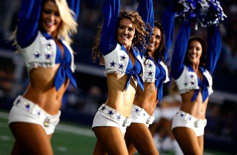 dallas cowboys cheerleaders  popular