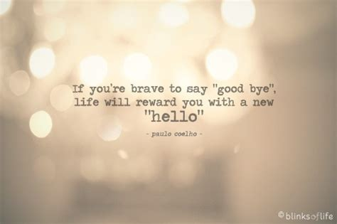 Paulo Coelho Quotes New Beginnings