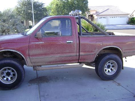 on board diagnostic system 1995 toyota tacoma xtra auto manual tacothis 1995 toyota tacoma xtra cab specs photos modification info at cardomain