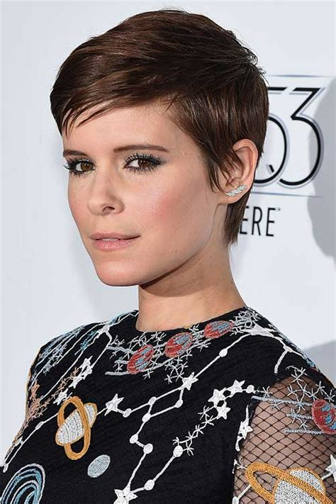 Different Hairstyles For Pixie Cuts by Really Different Pixie Cuts For A New Style Hairstyles