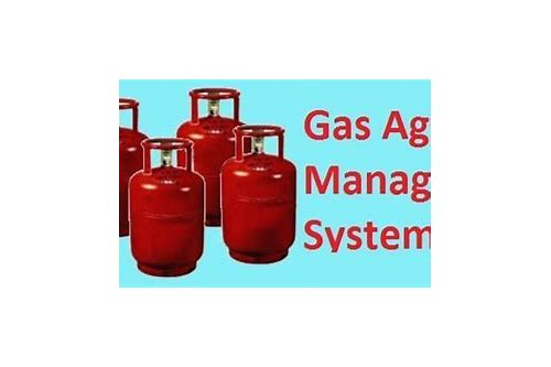 Gas agency management system project download :: lyedesoundwit