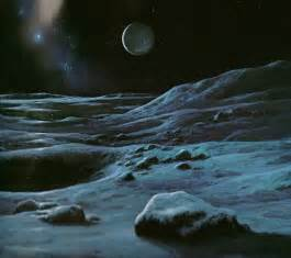 The Outer Planets (Ice Giants + beyond) should be creepy ...