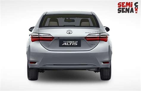 Gambar Mobil Gambar Mobiltoyota Corolla Altis by Harga Promo Toyota Corolla Altis 2019 Review