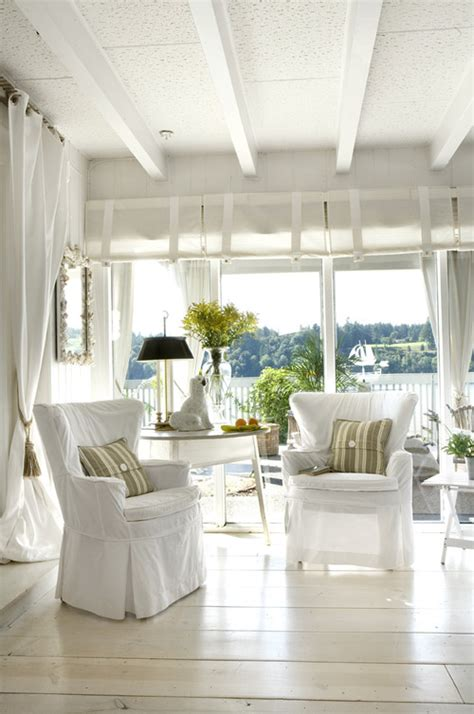 White Ceiling Beams Decorative - 13 ways to add ceiling beams to any room town country