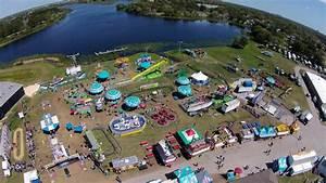 Central Florida Fair 2015 - Kiddie Land Aerial - Yelp