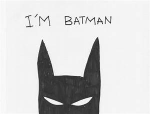i am batman | Tumblr