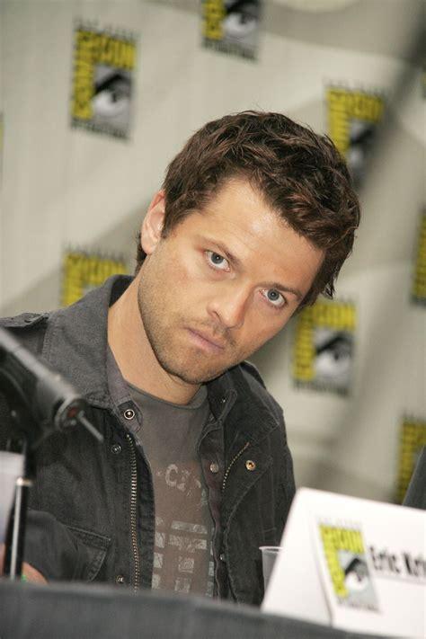 Pin on ♥..supernatural Castiel/Misha
