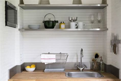 ways  maximize  kitchen counter space