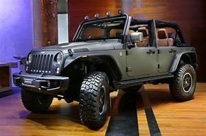 Jeep Wrangler Rubicon : 2015 jeep wrangler unlimited rubicon stealth show car storms france ~ Medecine-chirurgie-esthetiques.com Avis de Voitures