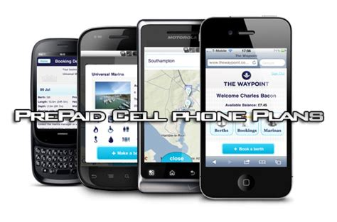 best prepaid plans best prepaid cell phone plans 2013 best cell phone plans