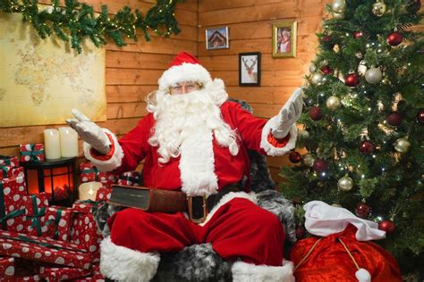 Santa's Grotto to go virtual this year as retailers cancel ...