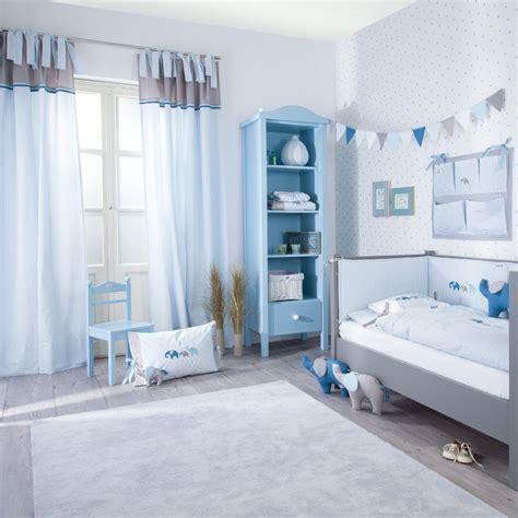 Kinderzimmer Junge Ohne Bett by Gardinen Kinderzimmer Frank Elefanten