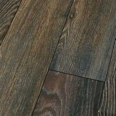 high gloss black laminate flooring falquon high gloss 4v canyon black oak laminate flooring d3686 at leader stores