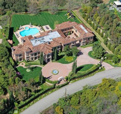 summitridge drive beverly hills capital investment