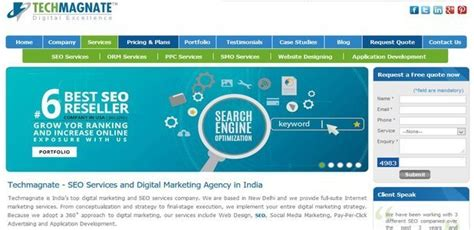 Best SEO Services Company in Delhi NCR Expert Guide 2018 - EMI