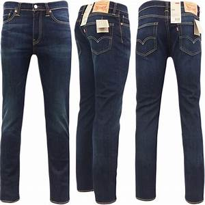 Levis jeans ohne elasthan