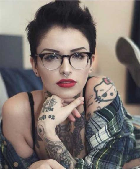 Most Beloved 20  Pixie Haircuts   Short Hairstyles 2016