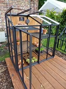 Mini Serre Jardin : mini serre de jardin dbg classics ~ Premium-room.com Idées de Décoration