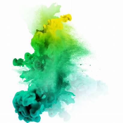 Smoke Picsart Yellow Bomb Transparent Background Magic