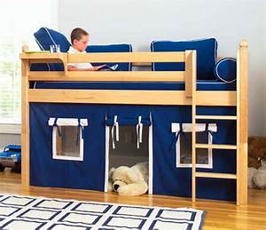 Kids Bed Frames 25 Cozy House Beds Frame For Your Rooms ...