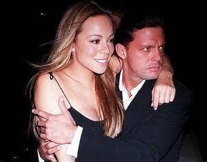 Mariah Carey Derek Jeter   www.pixshark.com - Images ...