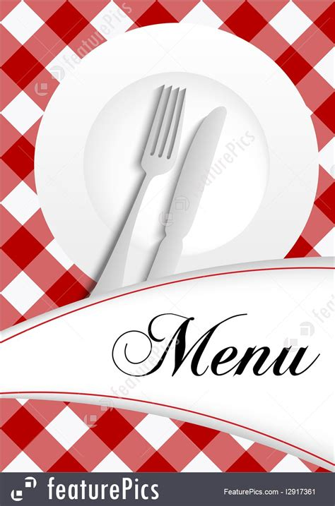 templates menu card design stock illustration