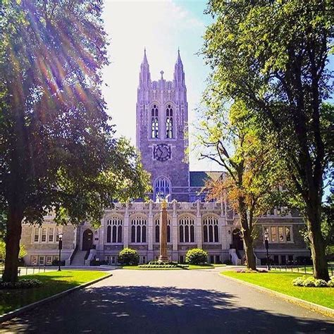 Boston College by 25 Best Ideas About Boston College On Pinterest Boston