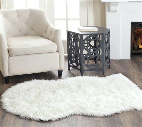 cheap white rug beautiful fluffy white area rug 30 photos home improvement