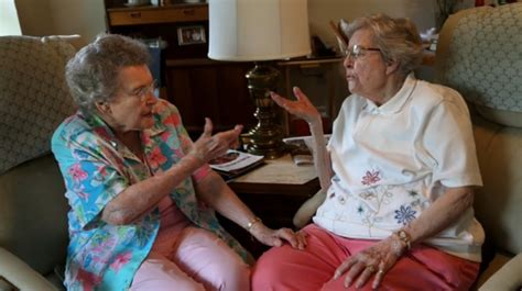 Year Old Adorable Lesbian Couple Talk Marriage After