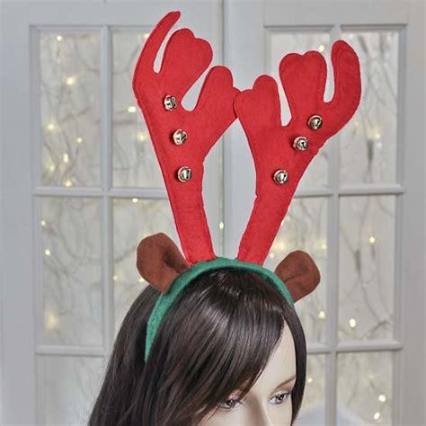 reindeer antler headband craft bing images