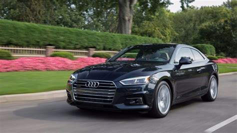 2019 Audi A5 Coupe by 2019 Audi A5 Preview Pricing Release Date