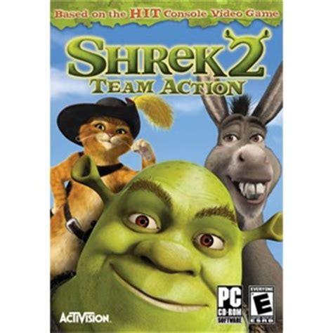 telecharger jeux shrek