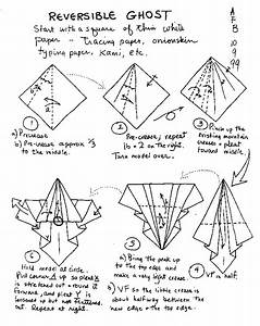 Halloween Origami  Learn How To Make Halloween Themed Origami