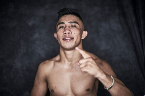 Martinez: I Would Love A Big Fight In Mexico - Matchroom ...