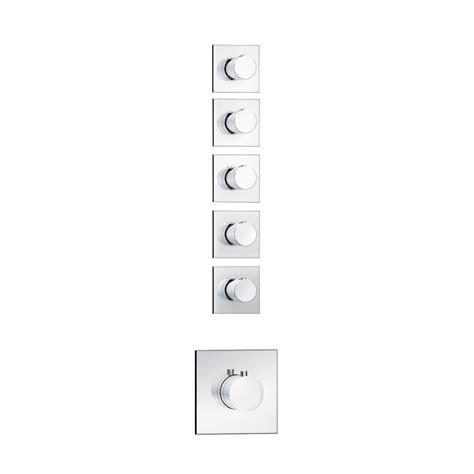 armaturen dusche unterputz soho 5 wege unterputz thermostat armatur armaturen dusche unterputz