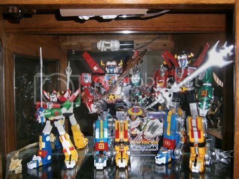 voltron sword blazing collection masterpiece matchbox toynami