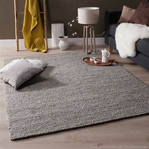 Tapis gris clair salon idees de decoration interieure for Tapis salon gris clair