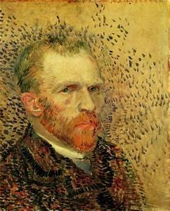 Self Portrait Vincent Van Gogh Wikiartorg