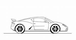 Junior Car Designer