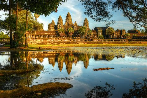 20 Interesting Facts About Angkor Wat