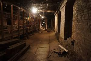 Seattle Underground City - World beneath the streets
