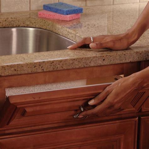 turn  kitchen sinks false drawer