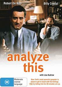 Analyze This Movie Quotes. QuotesGram